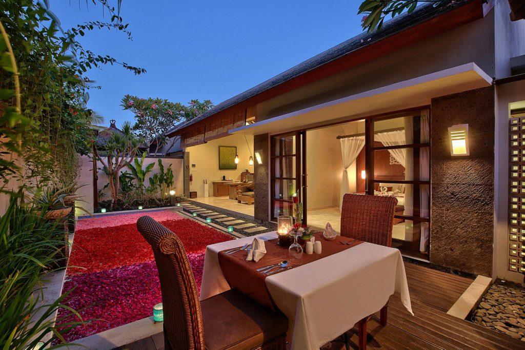 lumbini villa jimbaran