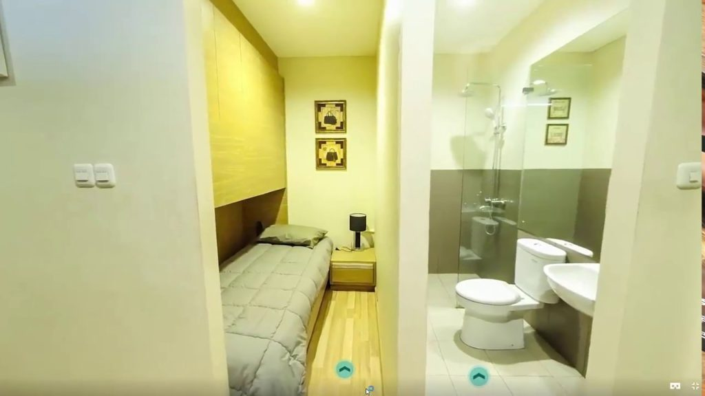 amazana apartment