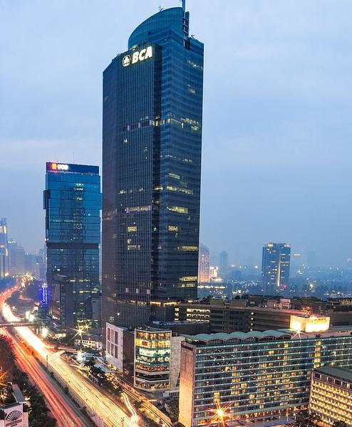 9 Rekomendasi Apartemen Dekat Menara BCA, Jakarta