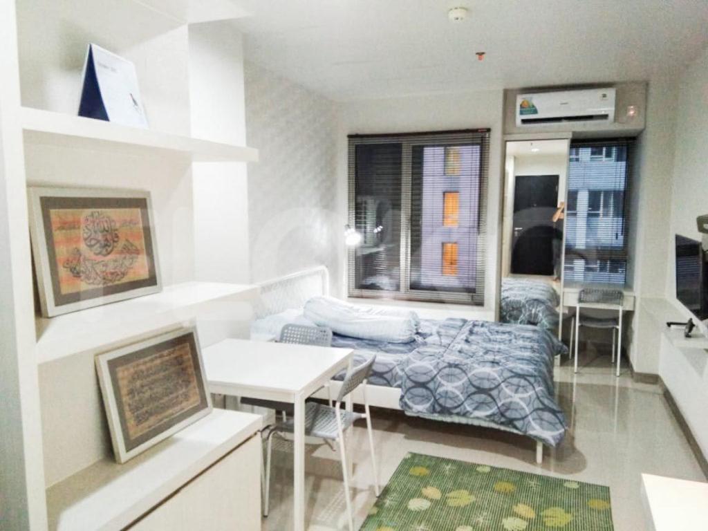 nifarro park apartment jakarta