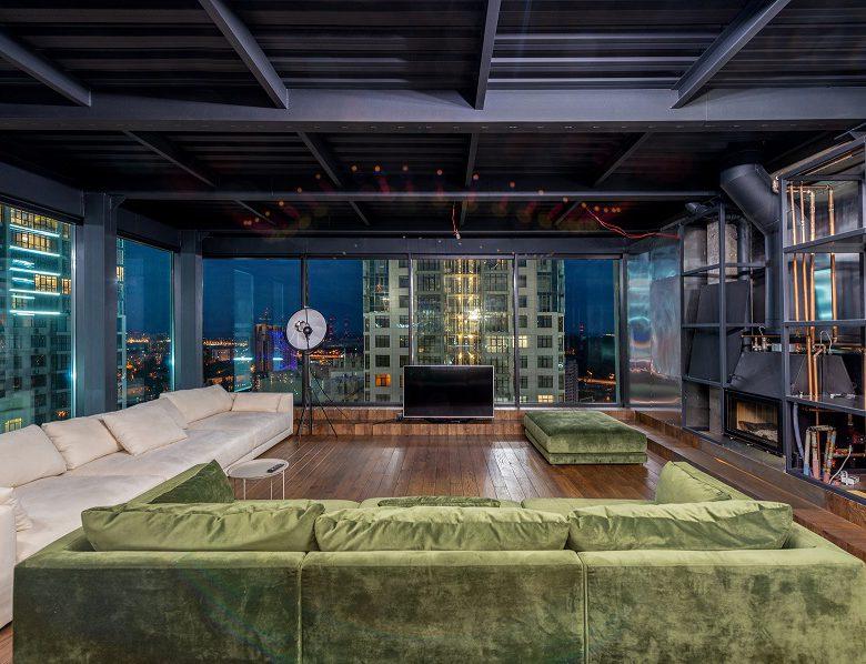 Sewa Apartemen Jakarta: 10 Apartemen Terbaik dengan Bathtub di Sudirman!