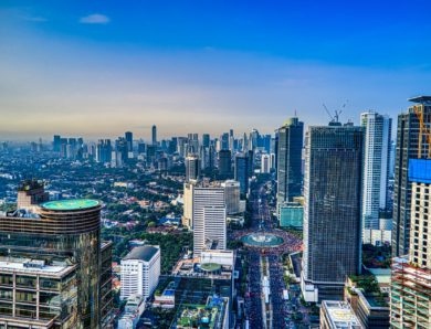 8 Rekomendasi Apartemen Dekat JIS (Jakarta Intercultural School)