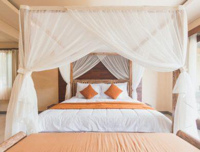 Villa Murah di Ubud: 10 Rekomendasi Villa Murah di Bawah Rp 1 Juta untuk Liburan Seru di Bali!