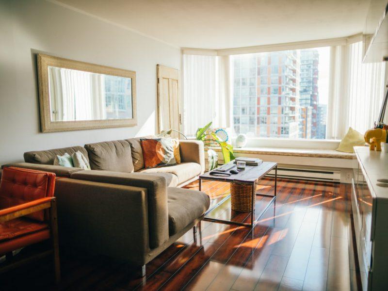 9 List of Apartments Near Gandaria 8 Office Tower