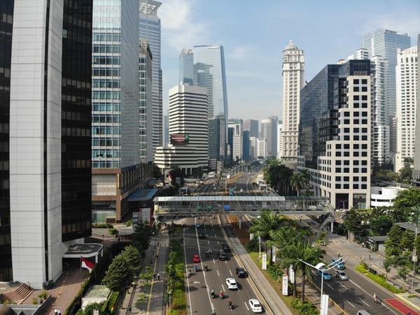 10 Rekomendasi Apartemen dekat Tower Bank DBS Jakarta Selatan