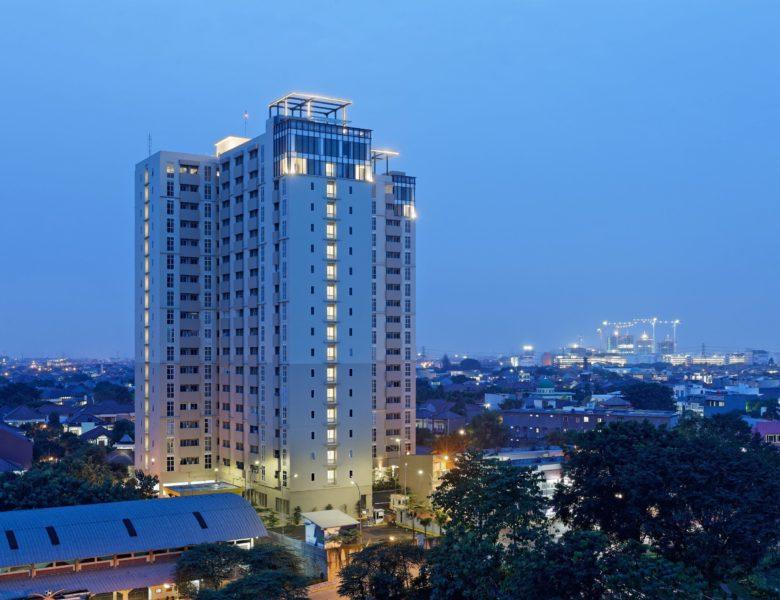 10 Apartemen dekat Universitas Pelita Harapan (UPH) Karawaci, Tangerang