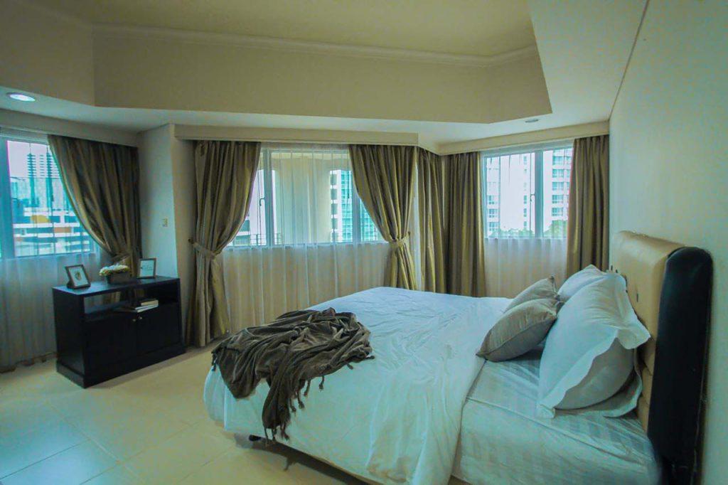 setiabudi apartment