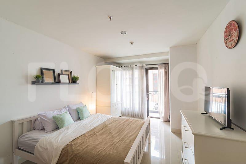 rent cheap apartment jakarta