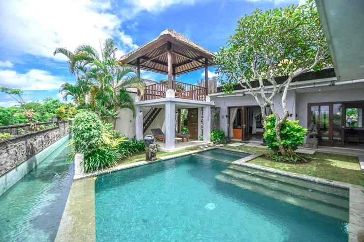Holiday in Bali: 10 Cheap Villas at Jimbaran Under Rp1 Million Per Night